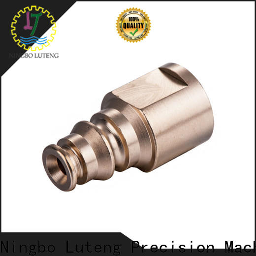 quality brass plumbing fittings with good price for factory