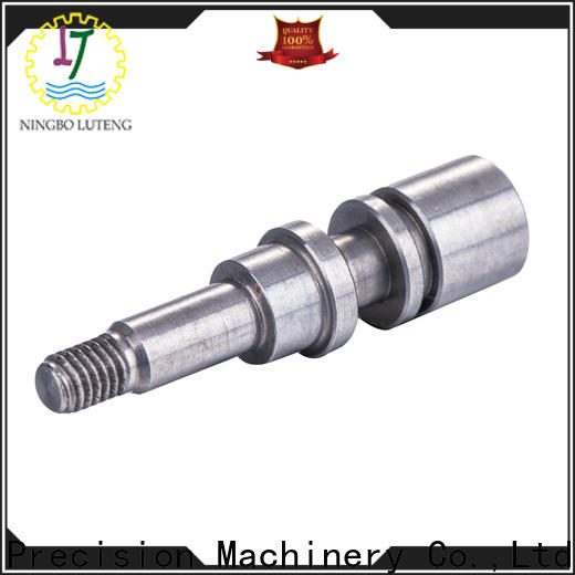excellent steel shaft well designed for automobiles