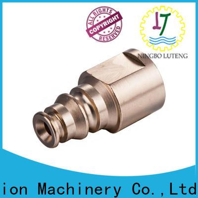 Luteng CNC Parts cnc machine parts at discount for commercial