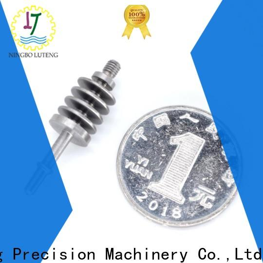 stable cnc turning supplier for commercial