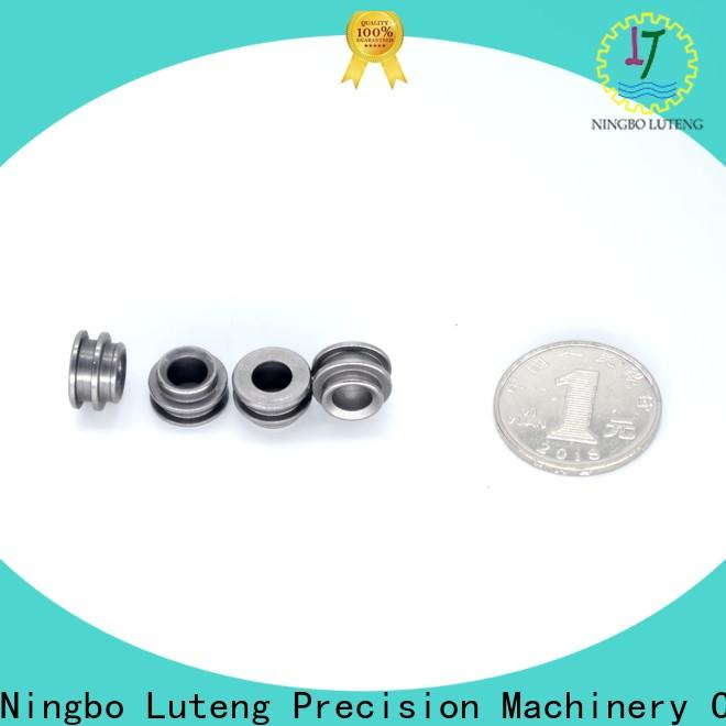 Luteng CNC Parts turning parts personalized for machine