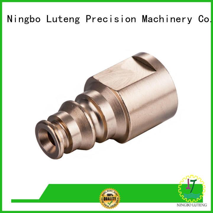 Luteng CNC Parts