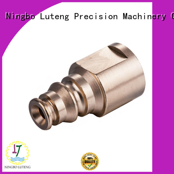 sturdy cnc piston from China for industrial