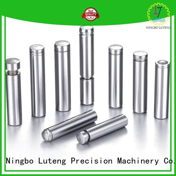 Luteng CNC Parts professional power washer parts manufacturer for commercial
