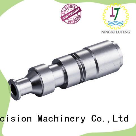 Luteng CNC Parts custom auto parts wholesale for industrial