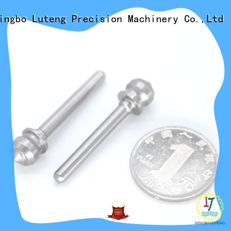 Luteng CNC Parts practical cnc turned parts wholesale for commercial