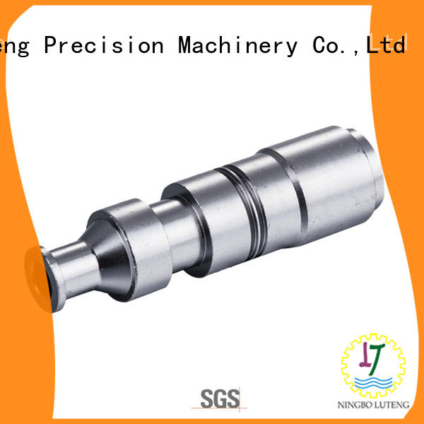 reliable cnc car parts factory price for commercial