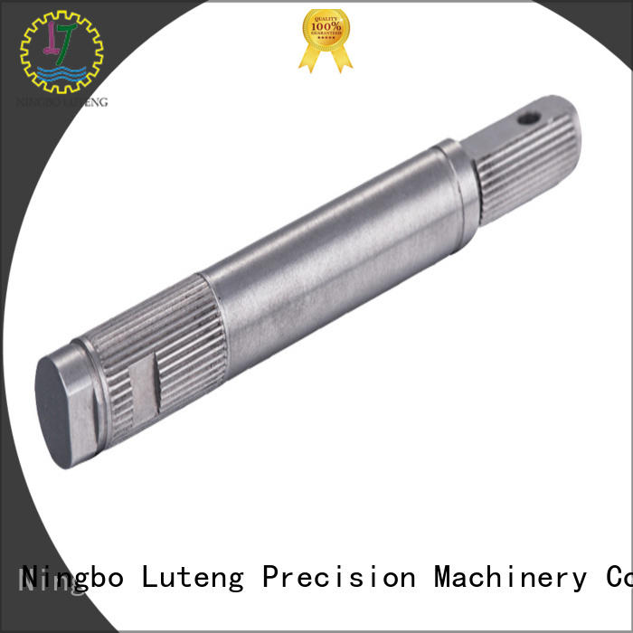 cost-effective cnc shafts factory for electrical motor