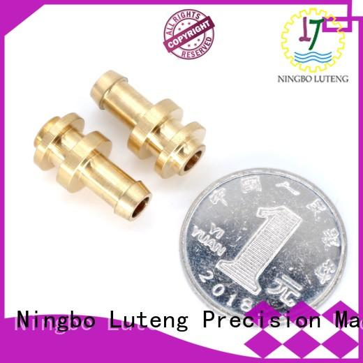 certificated brass parts manufacturer supplier for factory