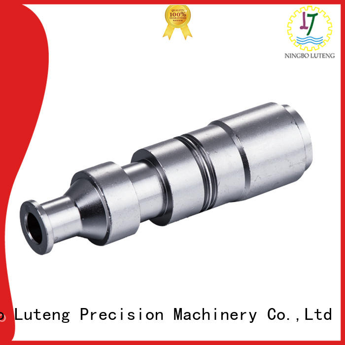 Luteng CNC Parts hot selling custom car parts supplier for commercial