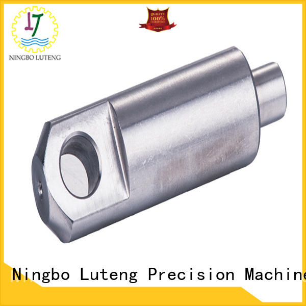 Luteng CNC Parts turning parts supplier for commercial