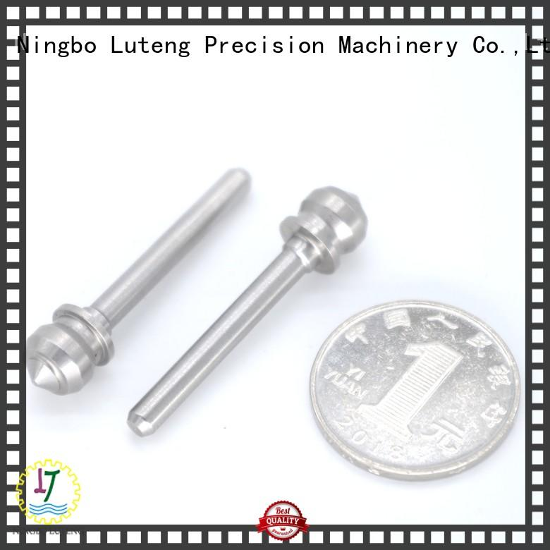 quality turning parts personalized for machine