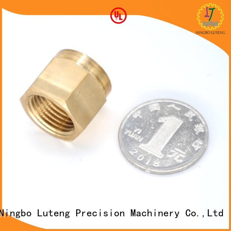 stable brass connector factory price for industrial