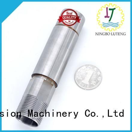 Luteng CNC Parts cnc shafts inquire now for automobiles