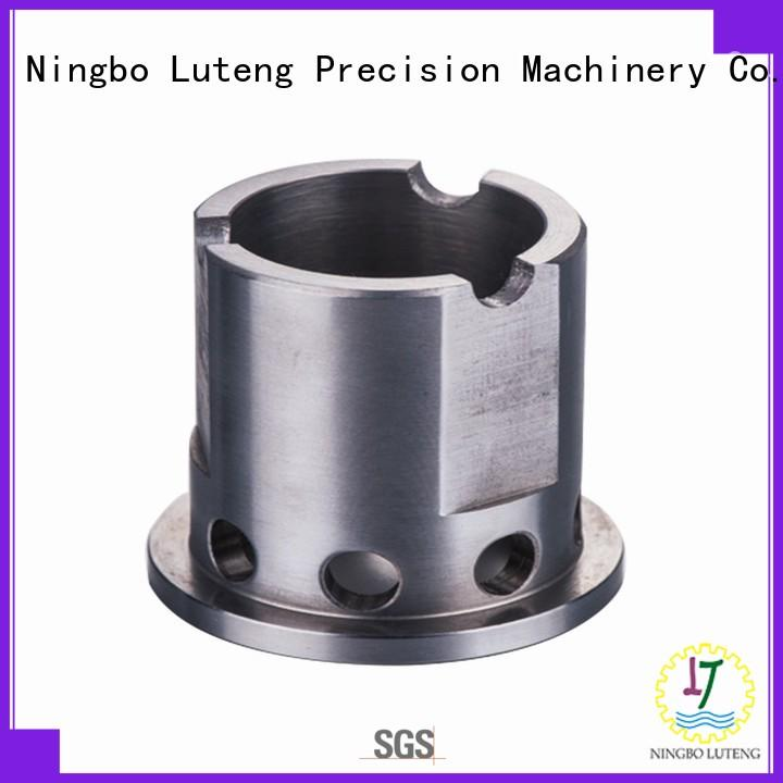 hot selling turned parts supplier for industrial
