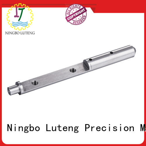 Luteng CNC Parts durable cnc turning wholesale for machine