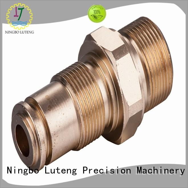 quality turned parts supplier for industrial