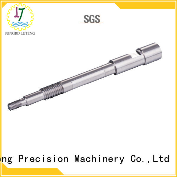 stainless steel linear shaft design for automobiles
