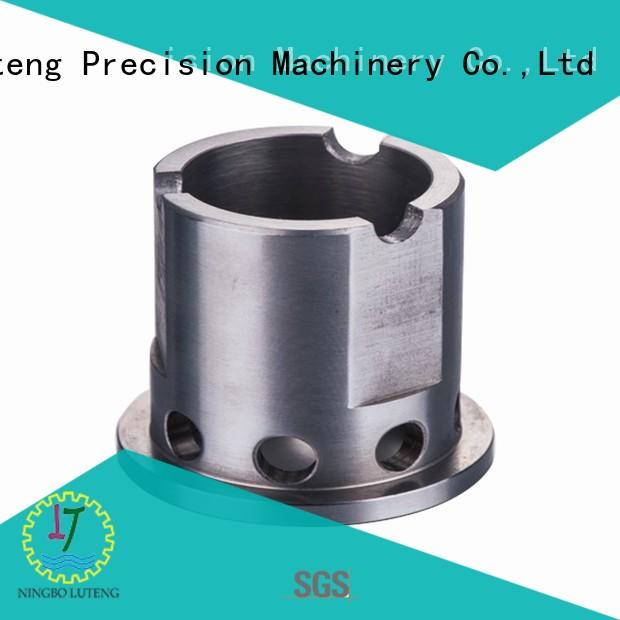 Luteng CNC Parts turned parts wholesale for commercial
