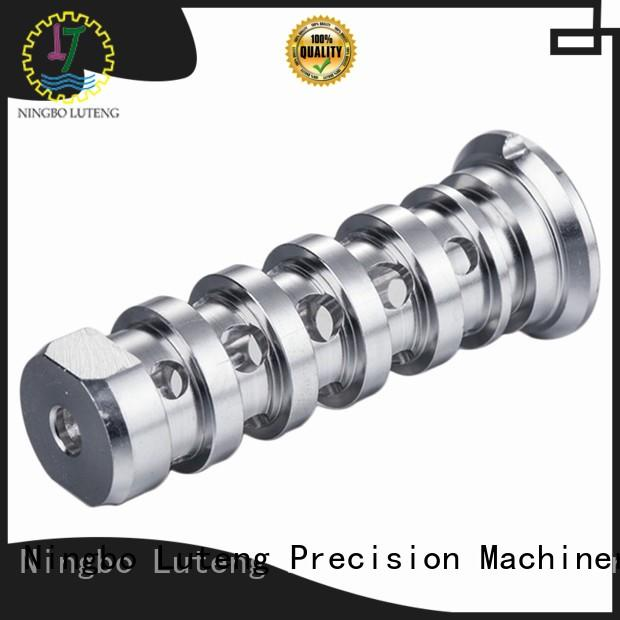 durable cnc auto parts personalized for cars