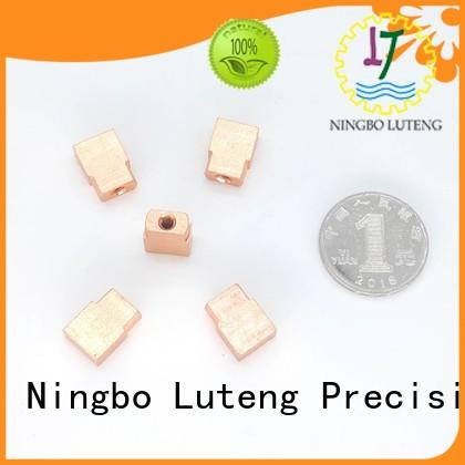 Luteng CNC Parts cnc auto parts personalized for commercial