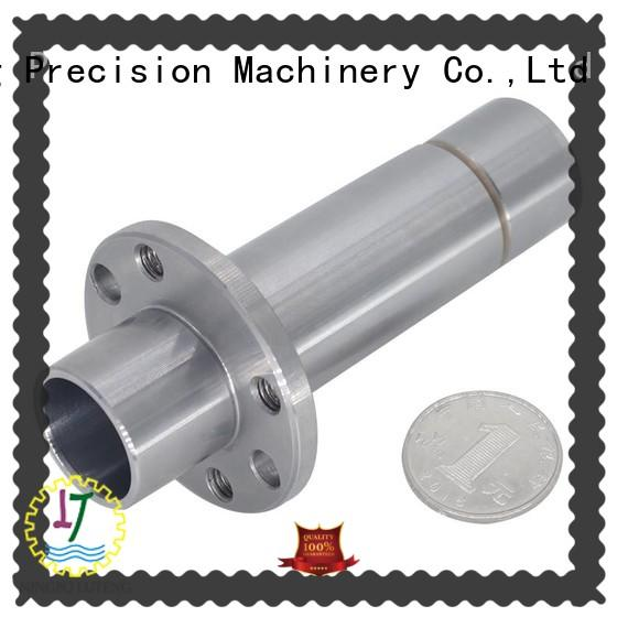 approved steel shaft design for electrical motor
