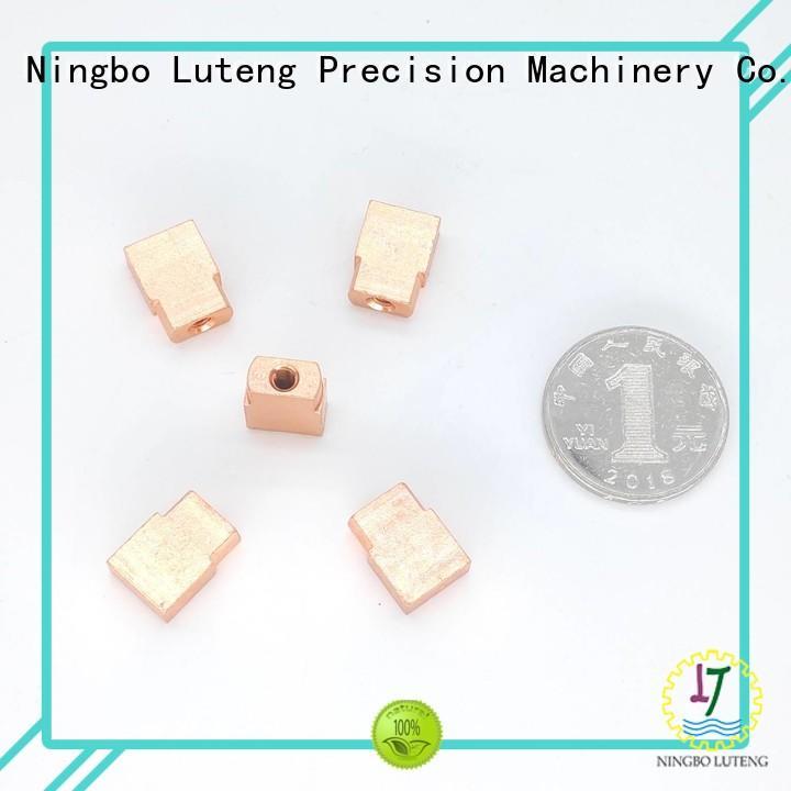 Luteng CNC Parts cnc parts supplier for commercial