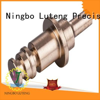 Luteng CNC Parts practical turning parts factory price for commercial